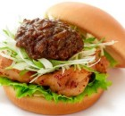zyazyamiso-chiken-burger