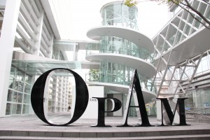 OPAM 大分県立美術館