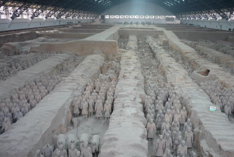 秦始皇帝陵の画像 p1_23